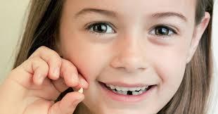 دندان لق